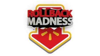 Walmart TV Spot, 'Rollback Madness' - Thumbnail 9