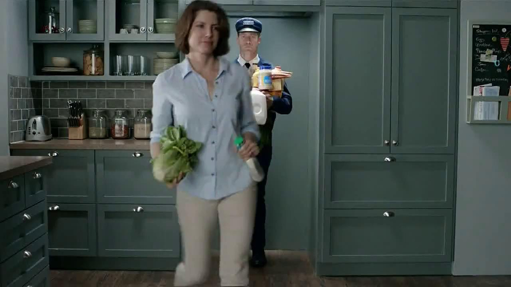 Maytag TV Spot, 'Refrigerator Runnin'' - Screenshot 10