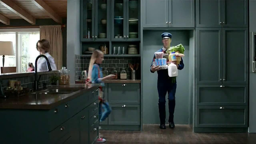 Maytag TV Spot, 'Refrigerator Runnin'' - Screenshot 2