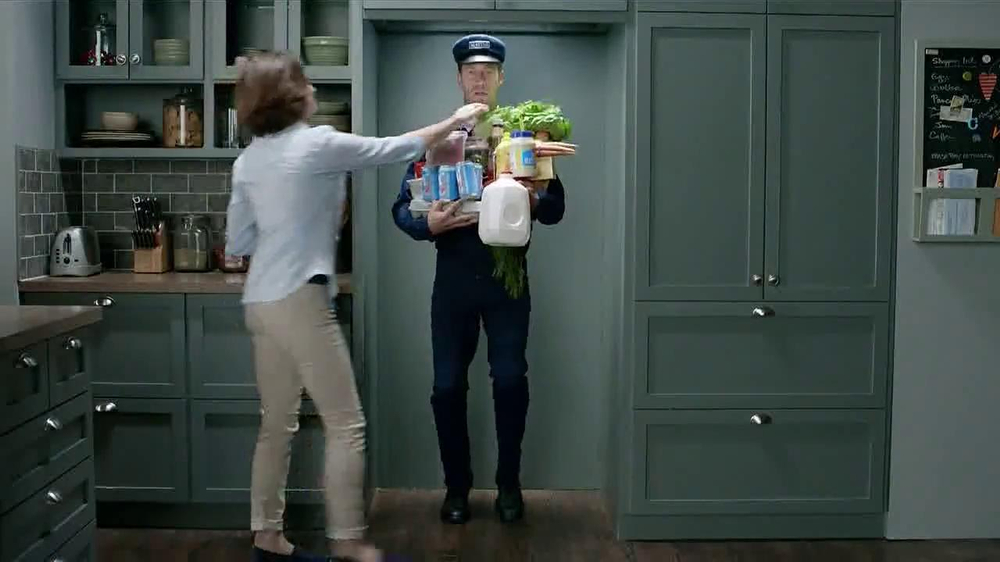 Maytag TV Spot, 'Refrigerator Runnin'' - Screenshot 8