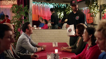 Jimmy John's TV Spot, 'Speed Dating'