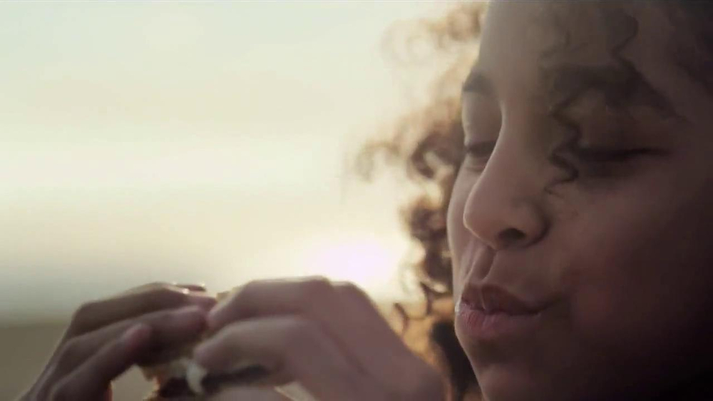 Honey Maid TV Spot, 'This is Wholesome' - Screenshot 7