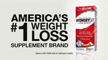 Hydroxy Cut Lean Protein TV Spot, 'Megan'
