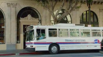 Myrbetriq TV Spot, 'Bus' - Thumbnail 1