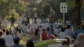 Myrbetriq TV Spot, 'Bus' - Thumbnail 10