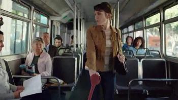 Myrbetriq TV Spot, 'Bus' - Thumbnail 2
