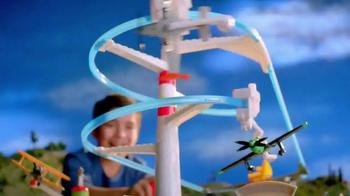 Planes Action Shifters TV Spot, thumbnail