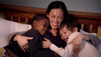 Wendy's TV Spot, 'Every Child Deserves a Family'