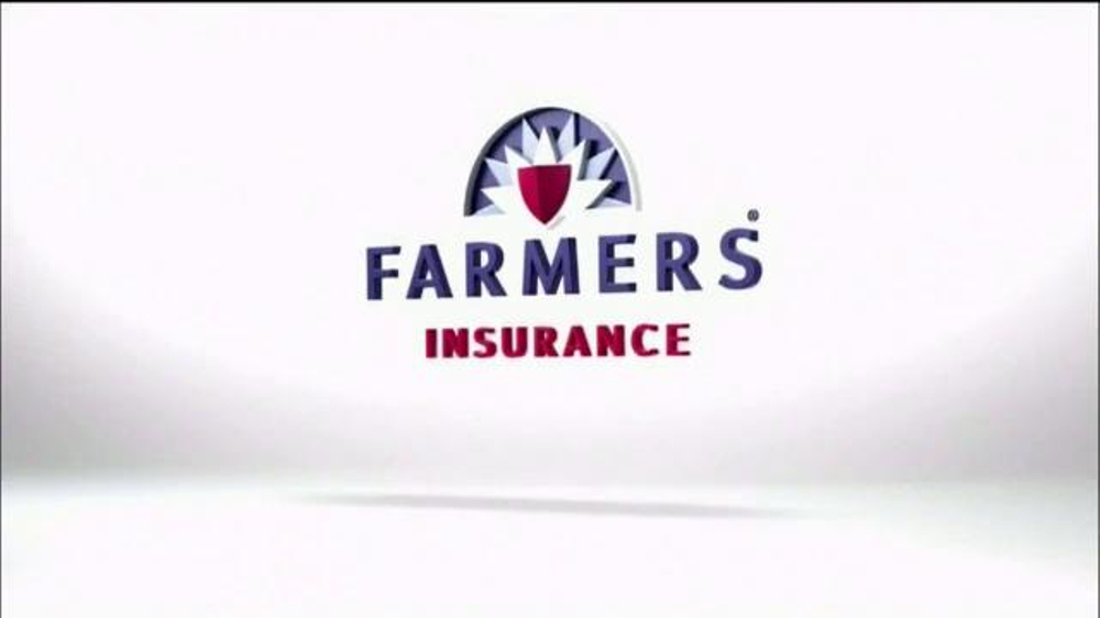 Farmers Insurance TV Spot, 'Monster Foot' - iSpot.tv