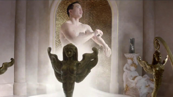 Axe Peace Bodywashes TV Spot, 'Portraits' Song by Backstreet Boys thumbnail