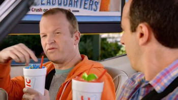Sonic Drive-In TV Spot, 'Half Price Drinks for Cinco de Mayo' thumbnail