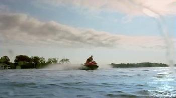 GEICO Boat TV Spot, 'Splash: GEICO Boat'