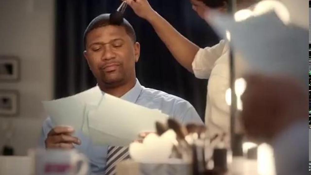 Amazon Fire HD TV Commercial, 'Tough Like ESPN's Jalen Rose' - iSpot.tv