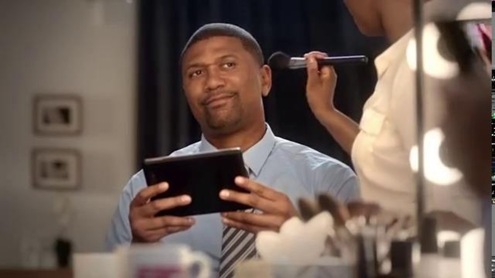 Amazon Fire HD TV Commercial, 'Tough Like ESPN's Jalen Rose' - iSpot.tv