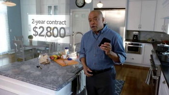 Comcast/XFINITY TV Spot, 'Nothing Direct About DirecTV' thumbnail