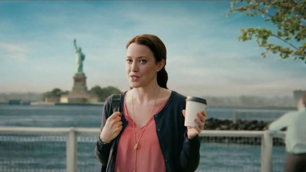 liberty mutual commercial girl - Video Search Engine at ...