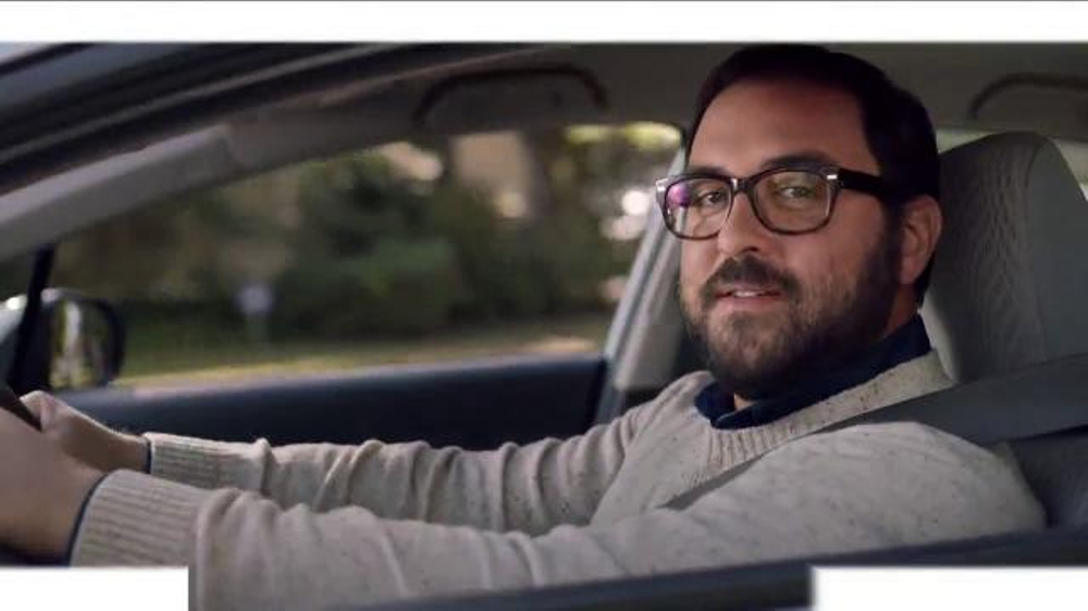 TrueCar TV Spot, 39;TrueCar Curve39;  Screenshot 8