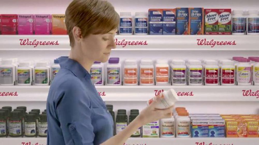 Walgreens TV Spot, 'Children's Vitamins' thumbnail