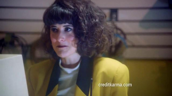 Credit Karma TV Spot, 'Rad Credit Score'