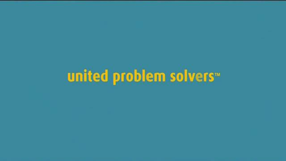 The UPS Store TV Spot United Problem Solvers iSpot