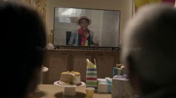 XFINITY X1 Entertainment Operating System TV Spot, 'Lip Sync' thumbnail
