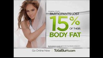 Body Lab Total Burn TV Spot, 'Her Secret' Featuring Jennifer Lopez