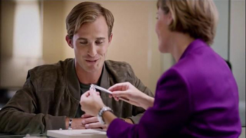 Jared TV Spot, 'The Perfectionist'