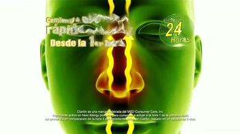 Next TV Spot, 'Alergias Primaverales' [Spanish]
