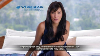 Viagra commercial girls