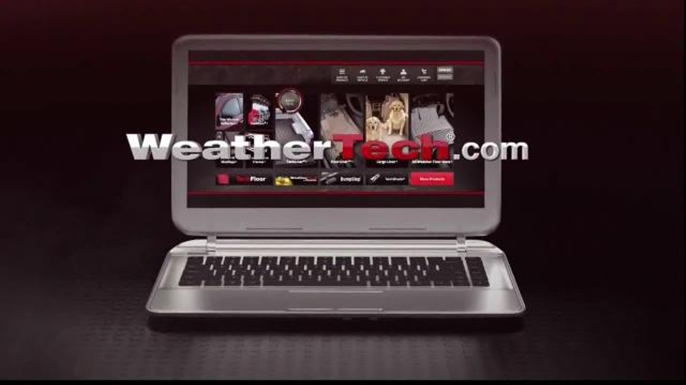 Weathertech Floorliners Tv Commercial Protected Against