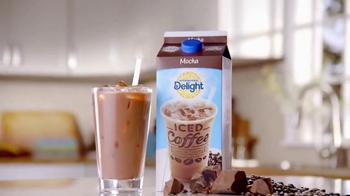 International Delight Mocha Iced Coffee TV Spot, 'Indulgent'