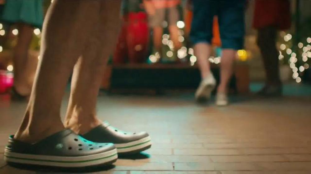 Crocs, Inc. TV Spot, 'Dancing Shoes'