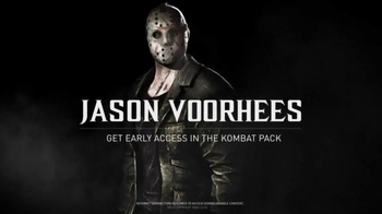 Warner Brothers Games: Jason Vorhees