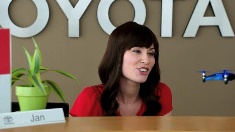Toyota Prius Commercial Actress.html | Autos Post