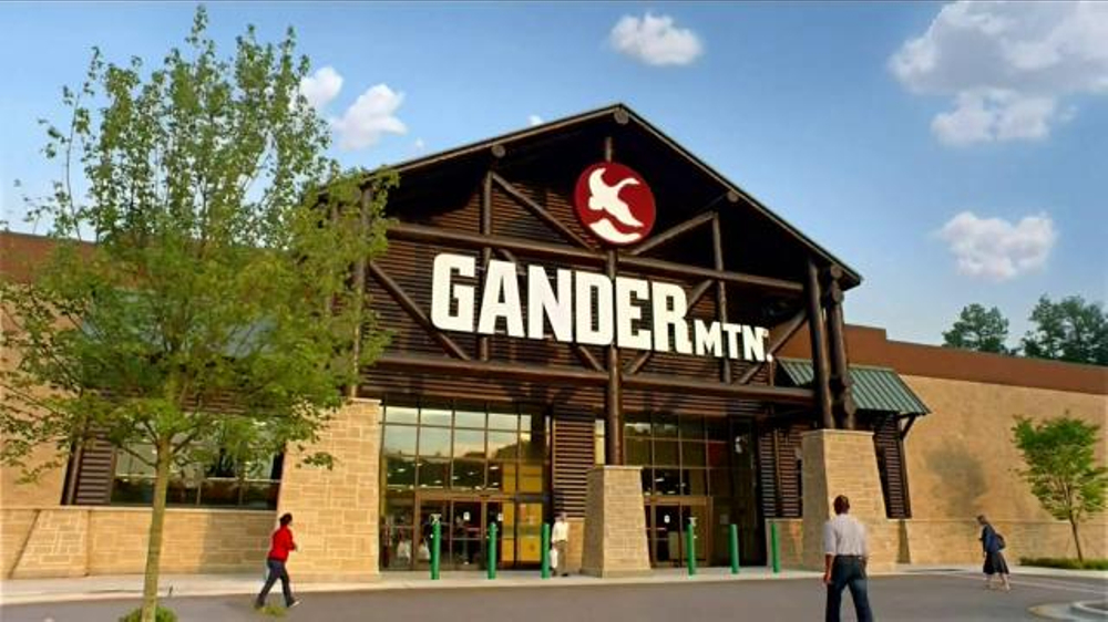 Gander mountain truck load chair event tv spot 39 chairs for Gander mountain fishing reels