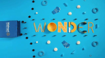 Walmart and Oreo TV Spot, 'Spark Some Wonder' thumbnail