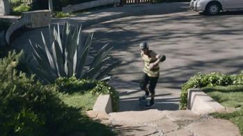 UnitedHealthcare: Skateboard