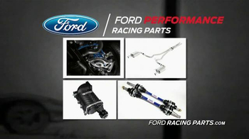 Ford Performance Racing Parts TV Spot, 'First and Fast' thumbnail