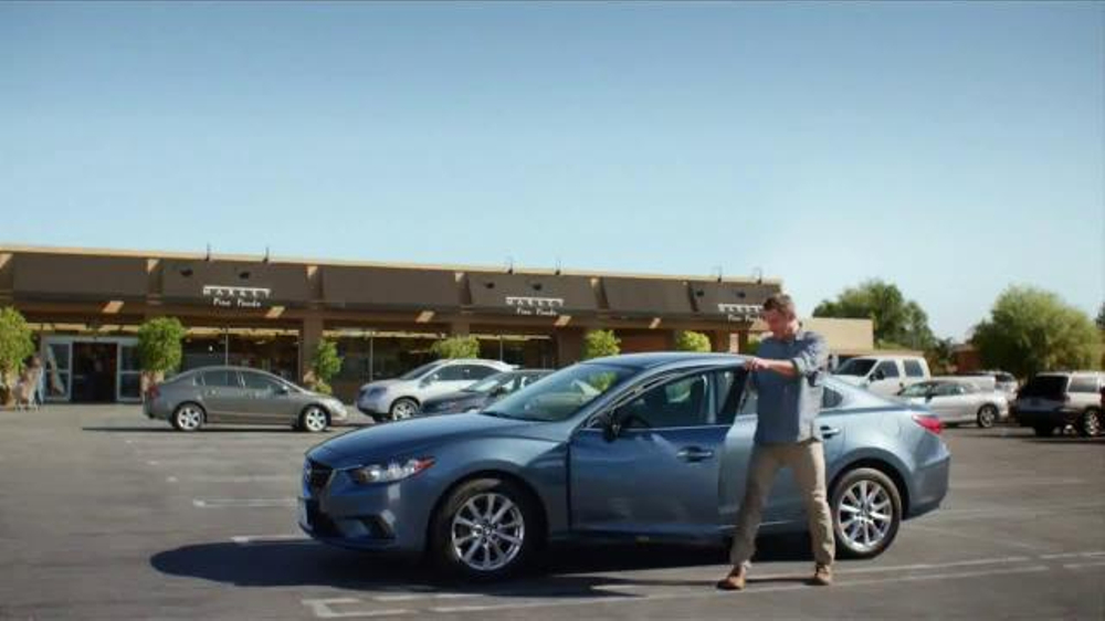 Amica Insurance Quote >> Amica Mutual Insurance Company TV Commercial, 'Shopping Carts' - iSpot.tv