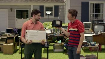 Honda Accord EX-L TV Spot, 'Garage Sale' thumbnail