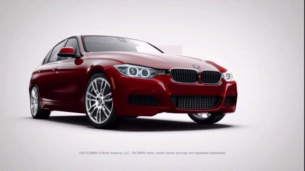Bmw 40 Years Of An Icon Sales Event Tv Spot One Feeling Ispot Tv