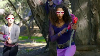 Nerf Rebelle Secret Shot TV Spot, 'Take Them by Surprise'