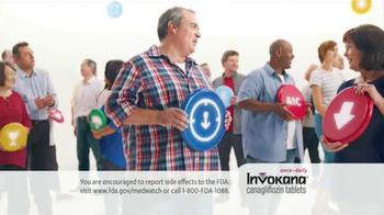 Invokana TV Spot, 'You're Not Alone'