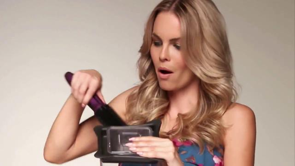 Instyler Ionic Styler Pro Tv Commercial Blender Ispot Tv