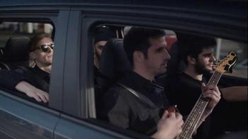 Jeep: Renegade Band