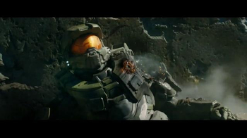 Microsoft Studios: Spartan Locke