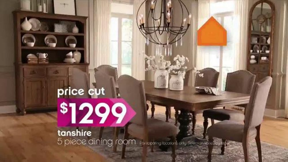 Ashley Furniture Homestore One Day Sale Tv Commercial 39 Beds And Sofas 39
