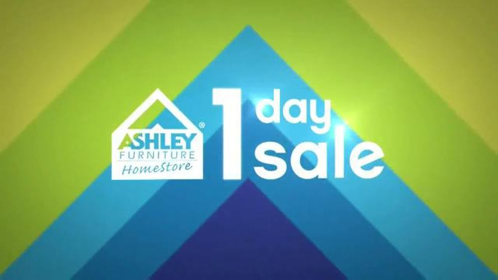 Ashley Furniture Sofa Sale Ad 1000 x 562