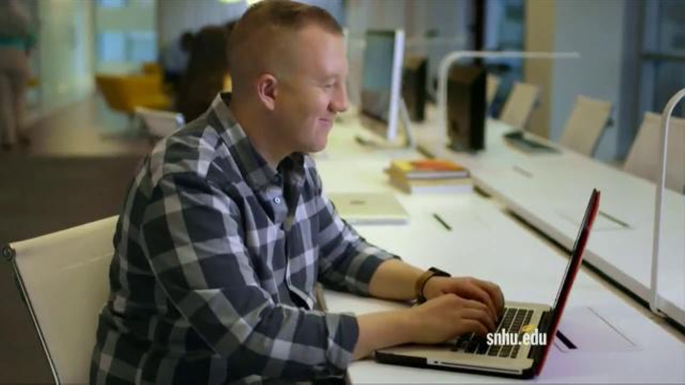 Southern New Hampshire University TV Spot, 'Tuition Freeze'