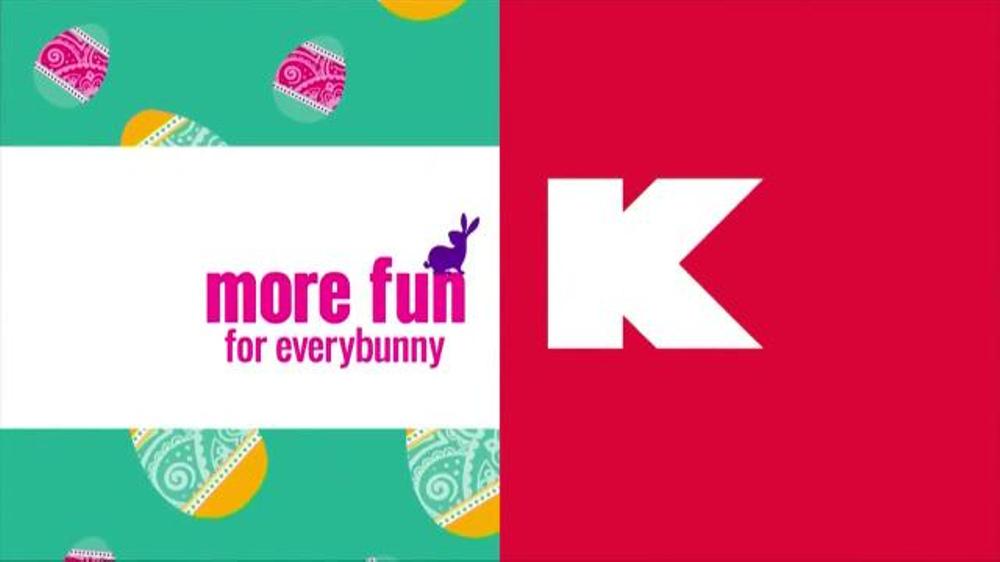 Kmart TV Spot, 'Easter Surprises'